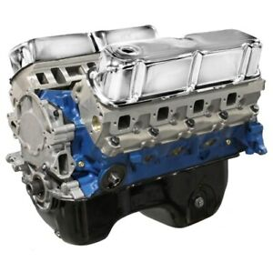 Blueprint Engines Bp3060ct 306ci Crate Engine Small Block For Ford New