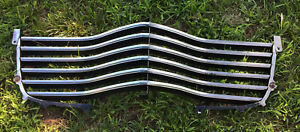 Vintage 1942 Chevrolet Chevy Oem Original Grill Possible Nos