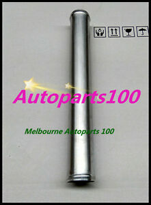 76mm 3 Straight Aluminum Turbo Intercooler Pipe Hose Piping Tube Leigth 300 Mm