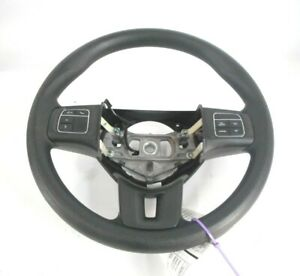 14 15 16 Dodge Dart Steering Wheel W Controls Oem