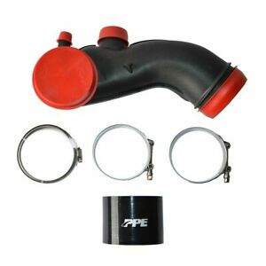 Ppe 115010000 Turbo Inlet Upgrade Kit
