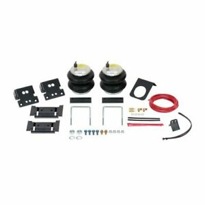 Firestone 2616 Ride Rite Rear Air Bag Helper Spring Kit For Dodge Ram 3500 New