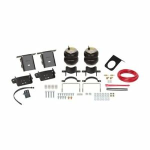 Firestone 2604 Ride rite Rear Air Spring Kit For 2017 2020 Ford F 350 f 450 New