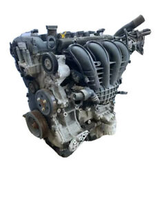 Engine Motor Assembly Ford Fusion 13 14 15 16 Runs Great Video