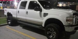 Set Of 18 Inch Rims And Mudd Tires 325 65 18 35s