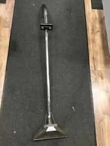 Carpet Cleaning 12 Dual Jet S bend Low Profile Wand
