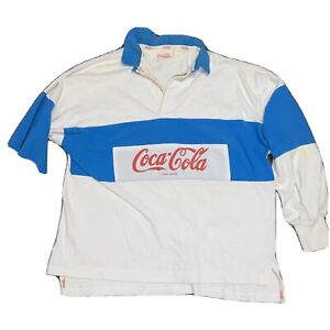 Vintage Coca Cola Shirt Size Small