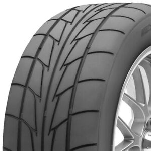 Nitto Nt555r Ii P315 40r18 102w Bsw Summer Tire