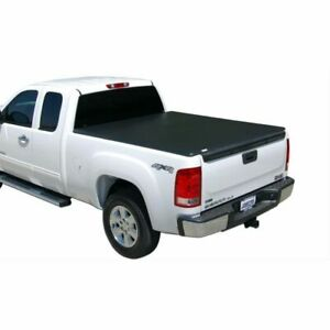 Tonno Pro 42 312 Tonneau Cover Tonnofold Trifold Vinyl Black For Ford New