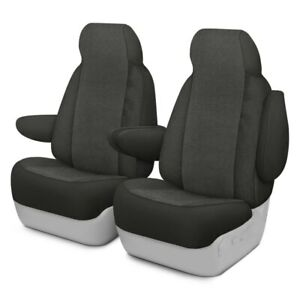 For Dodge Magnum 05 08 Cool Mesh 1st Row Charcoal Custom Seat Covers