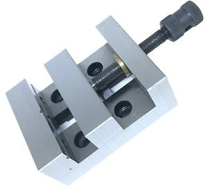 85mm Milling Slide Vice Grinding Vice Mini Hardened Ground High Quality