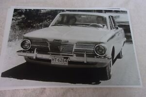 1965 Plymouth Valiant 1 11 X 17 Photo Picture