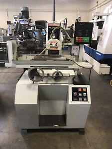 Harig 618 Autostep 3 Axis Automatic Surface Grinder Ref Fab221