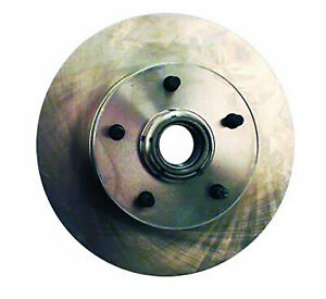 Ssbc 23046aa1a Front Rotor For 1982 88 G Body