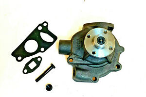 Military Dodge Power Wagon M37 M43 New Water Pump Flathead 6 Cylinder Engine