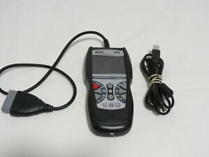 Innova 3040d Diagnostic Code Reader Scan Tool With Abs And Live Data