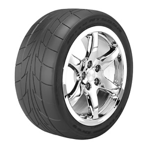 2 New Nitto Nt555r 101w Tires 2854018 285 40 18 28540r18