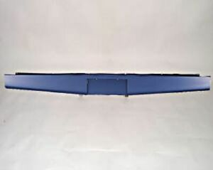 Rear Roll Pan Ford 1987 1996 Smooth With License Plate Box Styleside Truck Bed