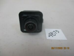 2018 20 Ford F150 Front Grille Camera Oem Jl3t 19h222 ab