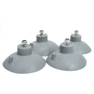 Fonchef Replacement Suction Cup Feet For French Fry Cutter