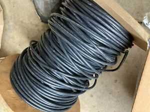 Industry Insulated Wire Thhn thwn 8 Awg 600v Approx 275 Ft