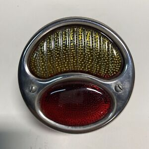 1928 1929 1930 1931 Ford Model A Tail Light Taillight Beautiful Condition