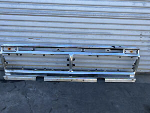 1973 1974 1975 1976 1977 Ford Truck F150 F250 Aluminum Grille