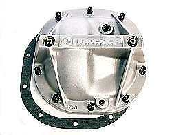 Moser Engineering Performance Differential Cover Ford 8 8 In Kit P n 7106