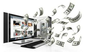 Make Money With Your Own E commerce Turnkey Website Be Your Own Boss