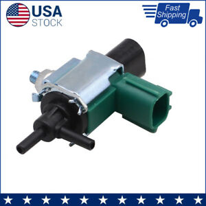 New Egr Vacuum Switching Solenoid Valve For 99 11 Mazda 6 Protege Rx 8