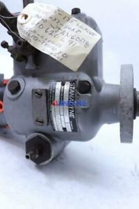 International Dt361 Injector Pump Used Old Stock Sold As Is Dbgfc637 54aj