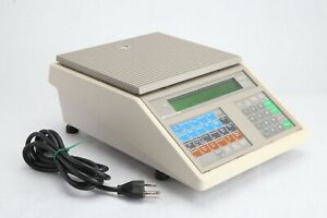 Pitney Bowes B510 Electronic Scale Mail Bulk Direct Postage Calculator