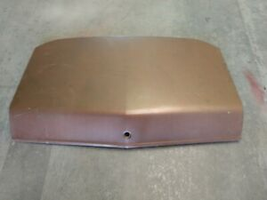 Dodge Dart Swinger Plymouth Scamp Trunk Lid 72 73 74 75 76 2
