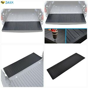 Bdk Heavy duty Utility Truck Bed Tailgate Mat 60 X 19 5 Extra Thick Rubbe