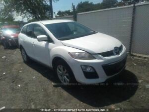 Turbo Supercharger Fits 07 12 Mazda Cx 7 1615203