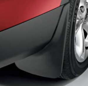 Ford Explorer 2011 19 Splash Guard Mud Flaps Moulded Front Bb5z16a550aa