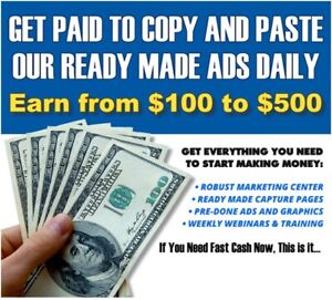 Money Making Website 4 Sale Be Your Own Boss Make Money Online Get Paid
