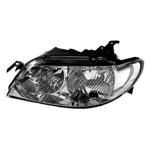 For Mazda Protege5 02 03 Depo 3161127lus1 Driver Side Replacement Headlight Unit