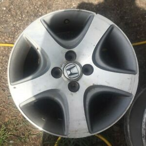 2004 2005 Honda Civic Ex 15 Oem Rim Wheel