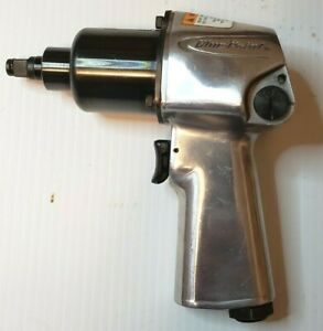 Blue Point At321 3 8 In Pistol Grip Impact Wrench new