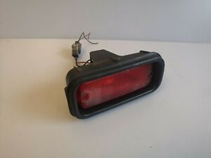 Honda Civic Prelude Accord Oem Rear Fog Light Stanley Jdm Edm 2