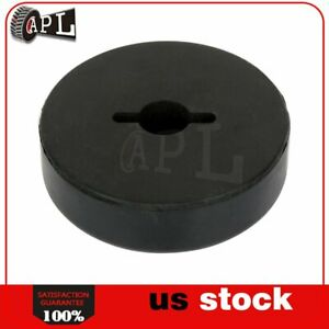 1x Atv Utv Winch Rubber Hook Stopper Line Saver Us