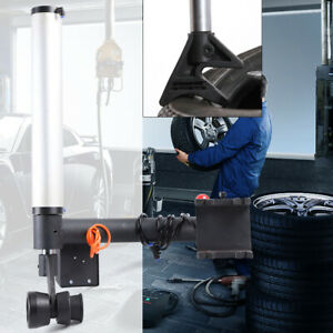 Tire Changing Arm Tyre Changer Machine Auxiliary Mounting Arm Car Workshop Tool