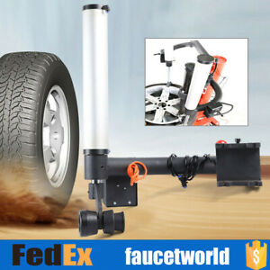 Universal Tire Changing Right Mounting Auxiliary Arm Tire Changer Helper Tool Us