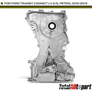 Engine Timing Cover For Ford Transit connect 2010 2013 L4 2 0l 2s7g6019ah