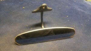 One 1951 1952 1953 1954 Chrysler Dodge Plymouth Rear View Mirror