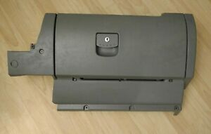 2006 2007 2008 2009 Vw Beetle Glove Box Storage Compartment Gray