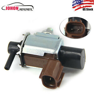 Egr Vacuum Switching Valve Solenoid For 2000 2005 Mitsubishi Eclipse