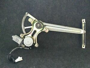 95 00 Lexus Ls400 Passenger Right Front Window Regulator Motor Oem
