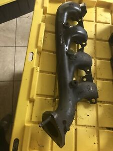 Chevy Truck 1995 And Up 454 Exhaust Manifold 12569270